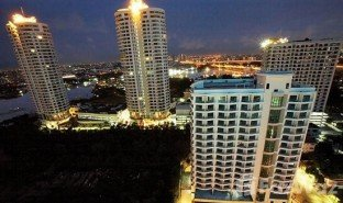 2 Bedrooms Property for sale in Bang Kho Laem, Bangkok Supalai Casa Riva