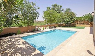 5 Bedrooms Property for sale in Me'aisem First, Dubai