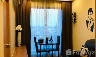 1 Bedroom Property for sale in Nong Pla Lai, Pattaya The Green Living Condo @ Pattaya
