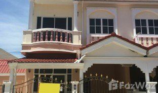 3 Bedrooms Townhouse for sale in Wichit, Phuket Mueang Thong Thavi Sup