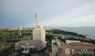 2 Bedrooms Penthouse for sale in Nong Prue, Pattaya View Talay 3