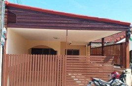 2 Bedrooms Property for sale in Phlu Ta Luang, Pattaya Ram Nuch 3