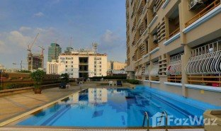 Studio Apartment for sale in Din Daeng, Bangkok L.A. Tower