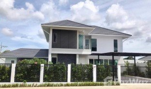 3 Bedrooms Villa for sale in Nong Prue, Pattaya Executive Homes