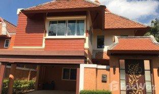 4 Bedrooms Villa for sale in Pong, Pattaya Grand Regent Residence