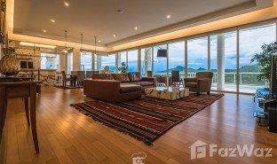 4 Bedrooms Penthouse for sale in Nong Kae, Hua Hin The Peak Hua Hin