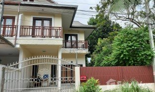 3 Bedrooms Townhouse for sale in Bo Phut, Koh Samui