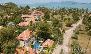 2 Bedrooms Property for sale in Bo Phut, Koh Samui Plumeria Villa Bang Rak