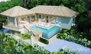 2 Bedrooms Villa for sale in Maret, Koh Samui