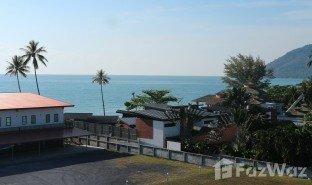 洛坤 Khanom Khanom Beach Residence 1 卧室 房产 售