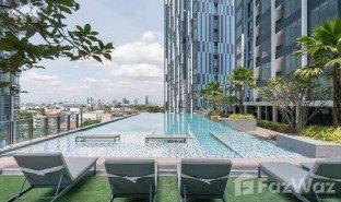 1 Schlafzimmer Immobilie zu verkaufen in Wong Sawang, Bangkok Metro Sky Prachachuen-Bang Sue
