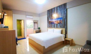 Studio Immobilie zu verkaufen in Na Kluea, Pattaya Blue Bed Pattaya