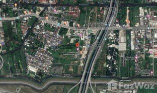N/A Land for sale in Lat Krabang, Bangkok