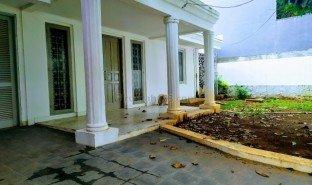 3 Bedrooms House for sale in Kebayoran Baru, Jakarta