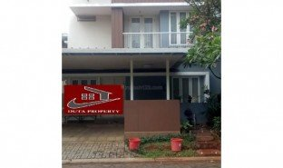 6 Bedrooms Property for sale in Cimanggis, West Jawa