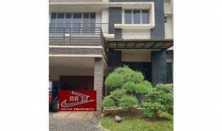4 Bedrooms Property for sale in Cimanggis, West Jawa