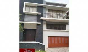 4 Bedrooms House for sale in Cimanggis, West Jawa