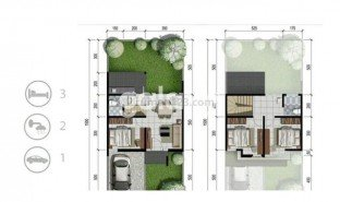 3 Bedrooms House for sale in Benowo, East Jawa