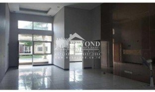 3 Bedrooms House for sale in Cicendo, West Jawa