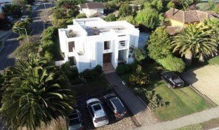 8 Habitaciones Propiedad e Inmueble en venta en Santo Domingo, Valparaíso Santo Domingo