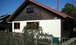4 Bedrooms Property for sale in Mariquina, Los Rios Valdivia
