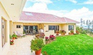 3 Habitaciones Propiedad e Inmueble en venta en Santa Ana, Azuay