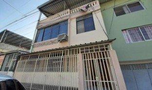 недвижимость, 6 спальни на продажу в Puerto De Cayo, Manabi Manta