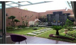 4 Bedrooms House for sale in Cicendo, West Jawa