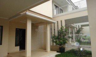 雅加达 Cilandak 4 卧室 屋 售