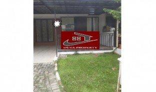 3 Bedrooms Property for sale in Pasar Rebo, Jakarta