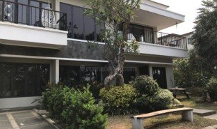 4 Bedrooms House for sale in Curug, Banten