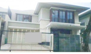 4 Bedrooms House for sale in Lakarsantri, East Jawa