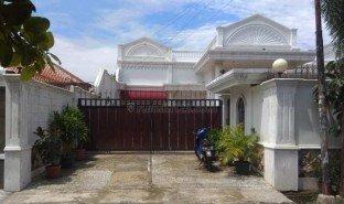 6 Bedrooms House for sale in Kebon Jeruk, Jakarta