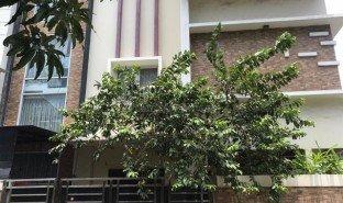 4 Bedrooms House for sale in Grogol Petamburan, Jakarta