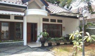 3 Bedrooms House for sale in Menteng, Jakarta