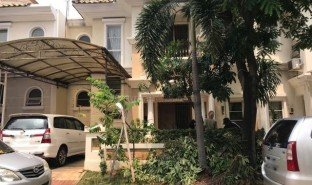 4 Bedrooms Property for sale in Penjaringan, Jakarta