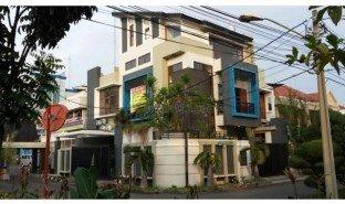 5 Bedrooms Property for sale in Kelapa Gading, Jakarta
