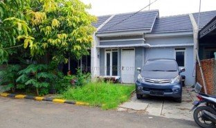 2 Bedrooms Property for sale in Cibitung, West Jawa