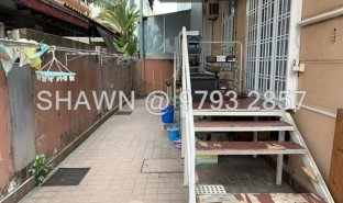10 Bedrooms House for sale in Simei, East region