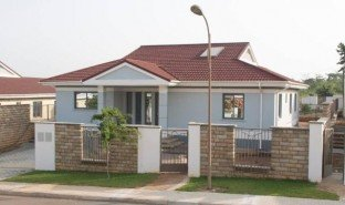 3 Bedrooms House for sale in , Ashanti