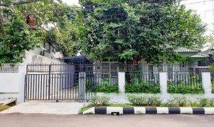 3 Bedrooms House for sale in Pesanggrahan, Jakarta