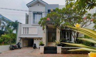 4 Bedrooms Property for sale in Mampang Prapatan, Jakarta