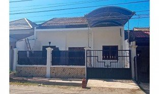 3 Bedrooms House for sale in Sukolilo, East Jawa