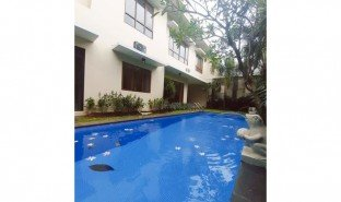 4 Bedrooms House for sale in Mampang Prapatan, Jakarta