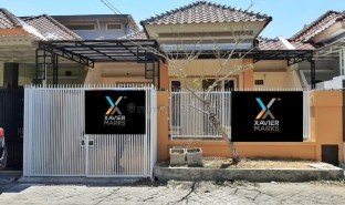 4 Bedrooms House for sale in Rungkut, East Jawa