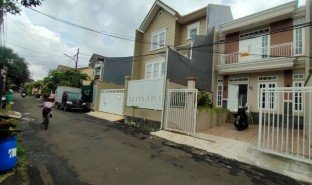 3 Bedrooms House for sale in Jaga Karsa, Jakarta