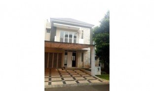 4 Bedrooms House for sale in Bantargebang, West Jawa