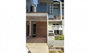 2 Bedrooms House for sale in Bekasi Barat, West Jawa