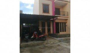3 Bedrooms House for sale in Duren Sawit, Jakarta