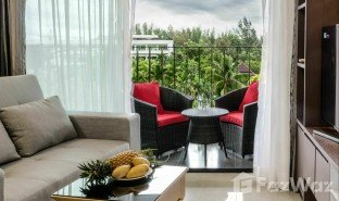1 Bedroom Apartment for sale in Choeng Thale, Phuket Aristo 1